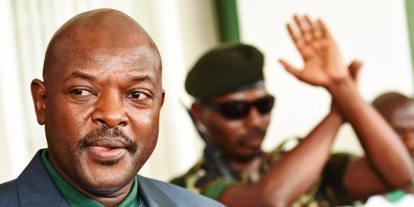 Burundi : la présidence fixe les législatives au 29 juin et la présidentielle au 15 juillet
