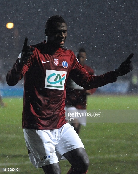 Metz : N'Daw quitte le club (officiel)