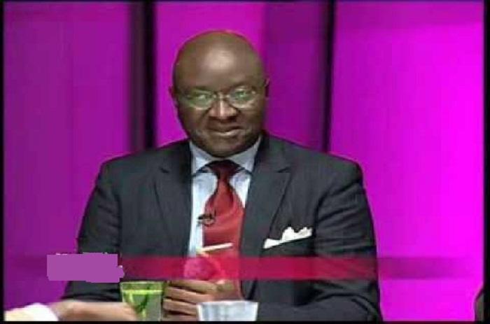 «Modou Diagne Fada s'est auto-exclut du Pds» : Marcel Mendy, journaliste politique.