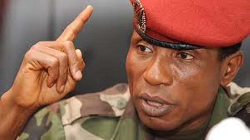 «La Constitution guinéenne ne peut m'empêcher de me présenter comme candidat », Moussa Dadis Camara