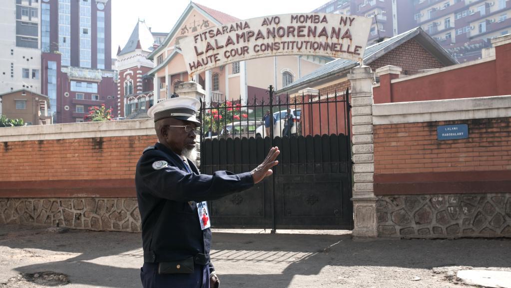 Madagascar: la demande de destitution du président rejetée