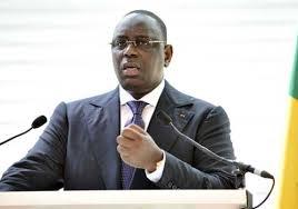 Coupures d'électricité : le président Sall se prononce