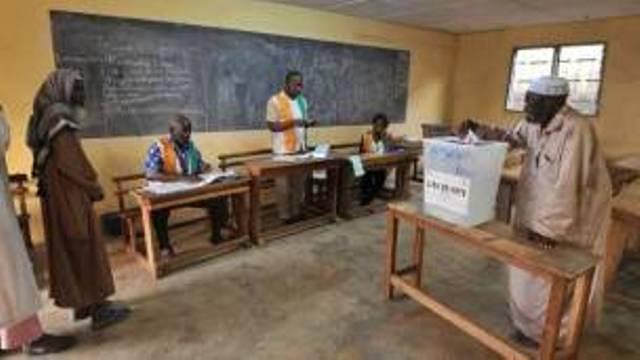 Côte d'ivoire: l'opposition redoute des fraudes