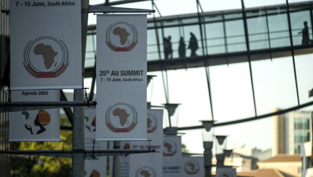 Soudan du Sud et Burundi: les décisions du conseil de paix et sécurité