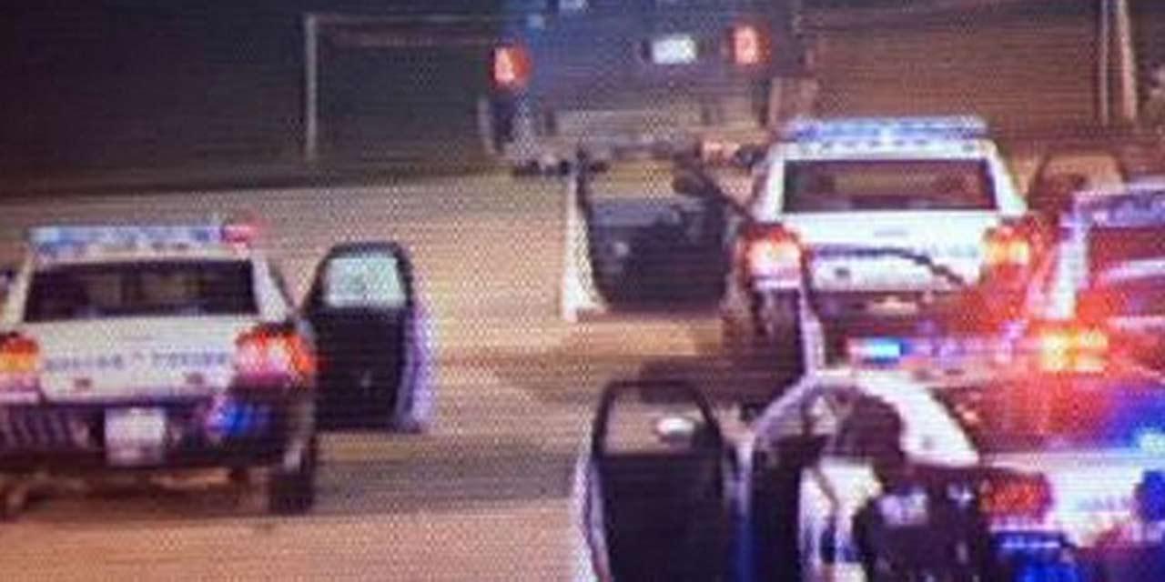 Une fusillade a éclaté devant le siège de la police de Dallas, au Texas