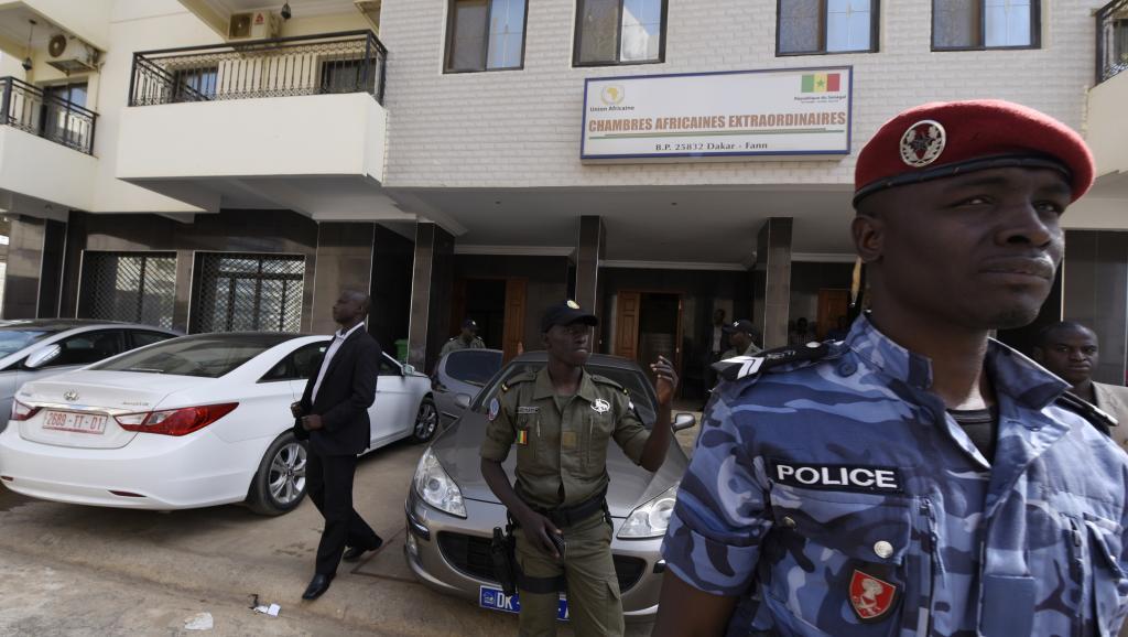 Hissène Habré a-t-il été victime d'un malaise cardiaque en prison?