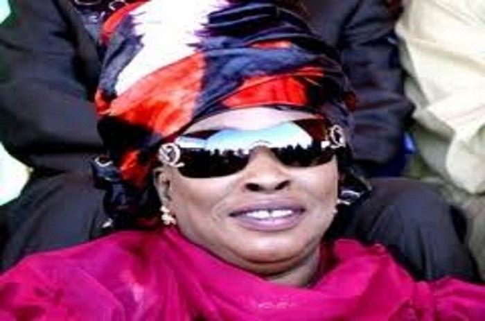 """Awa Diop: """"Tout ce que Modou Digne Fada a dit sur le Pds est vrai"""""""
