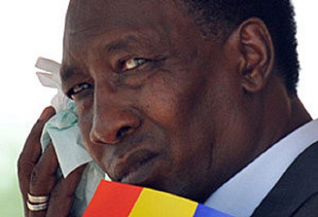 Direct - Ndjamena: Déby quitte en catastrophe l'Afrique du Sud (Bilan provisoire 27 morts - 101 blessés)