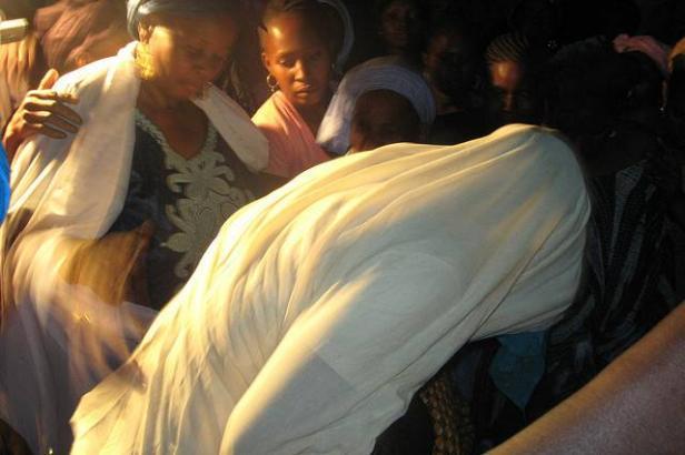Journée de l'enfant africain: La nécessité de mettre fin au mariage forcé des enfants à travers l'Afrique de l'Ouest