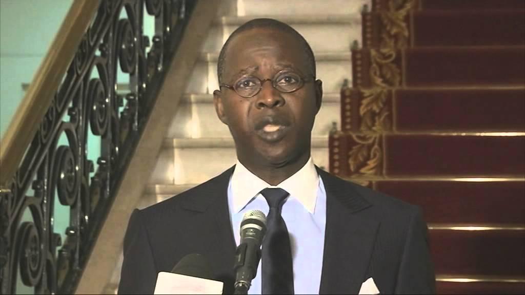 Gestion des subventions : Mohamed Dionne tape sur la table des Directeurs généraux