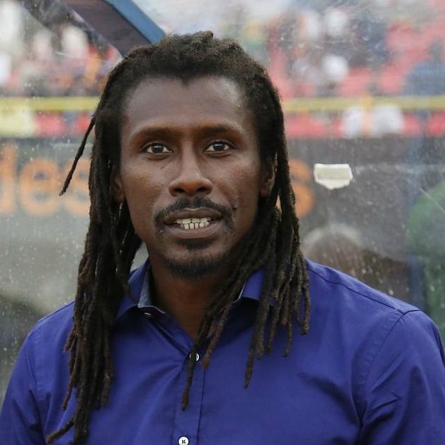 Equipe nationale : les chantiers d'Aliou Cissé