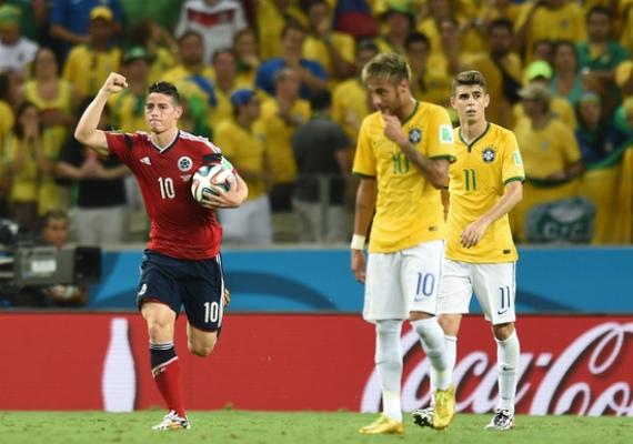 Copa America : Un an après, Brésil et Colombie se retrouvent