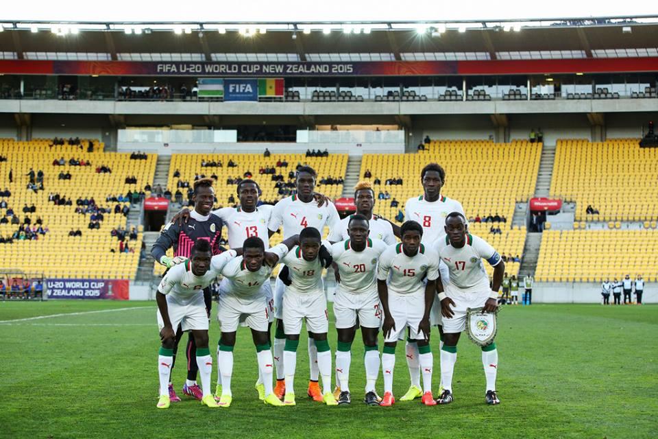 """Mondial U20 1/2 finale : Les """"Lionceaux"""" balayés par le Brésil (5-0)"""