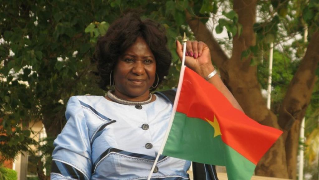 Mort de Sankara: sa femme demande la levée du secret défense à la France