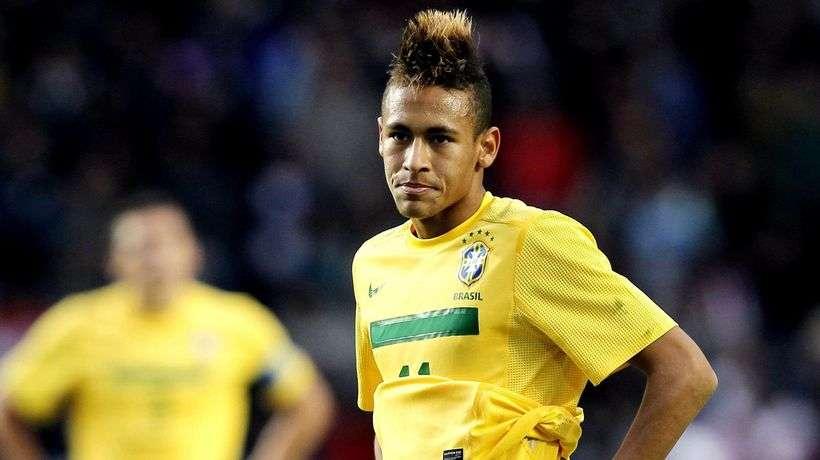 Copa America : Deux matches de suspension pour Neymar