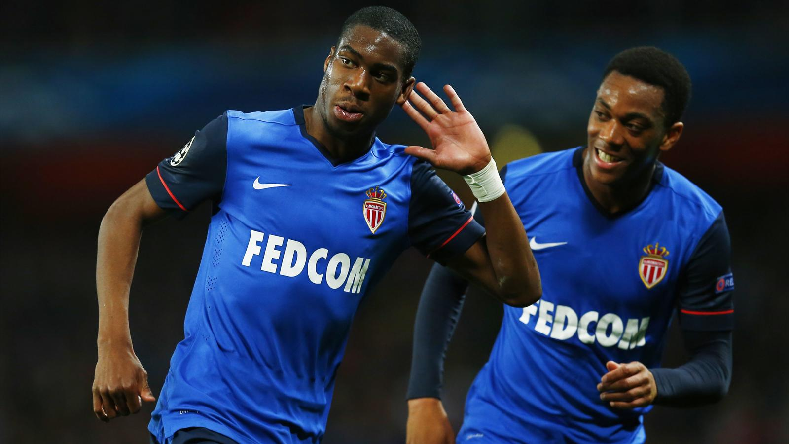 Arsenal, Manchester City, Real, Milan… Kondogbia affole les grands d'Europe