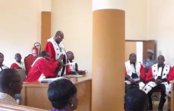 """Accusé de corruption, un ex-DG des douanes burkinabè plaide """"non coupable"""""""