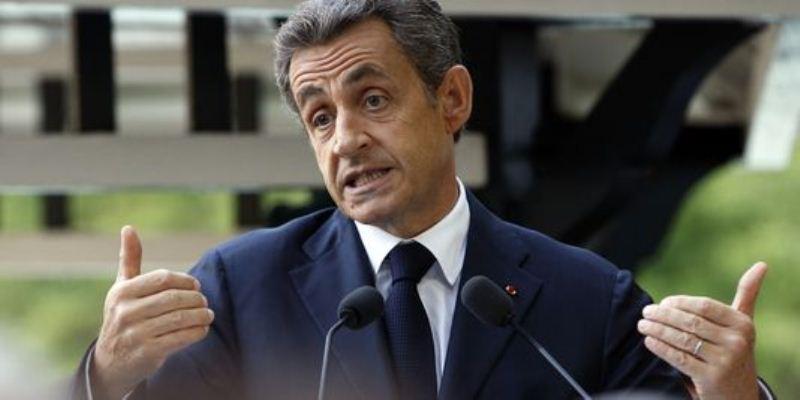 Vives réactions après les propos de Nicolas Sarkozy sur l'immigration