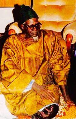 19 juin 1989 -19 juin 2015 : Il y a 26 ans disparaissait Cheikh Abdoul Lahad Mbacké, 3e Khalife du Mouridisme