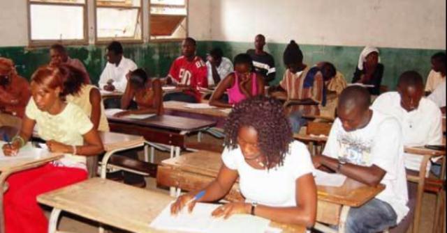 Baccalauréat 2015 : une candidate épinglée pour fraude
