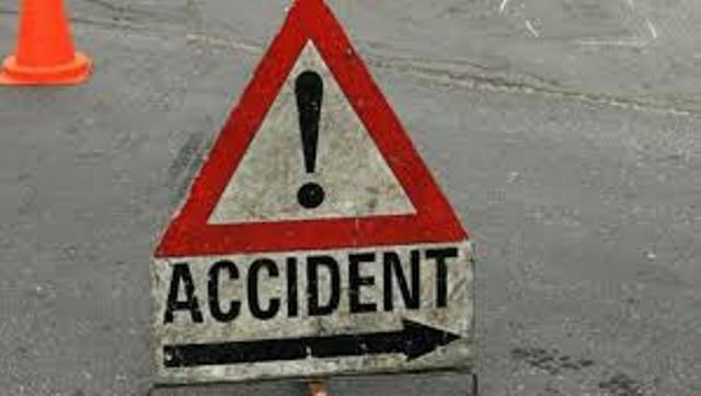 Tragique accident à Liberté V (Dakar)