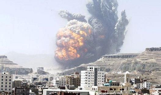 Yémen: explosion près d'une mosquée à Sanaa, au moins 17 morts