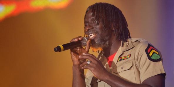 Tiken Jah Fakoly refoulé à son entrée à Kinshasa