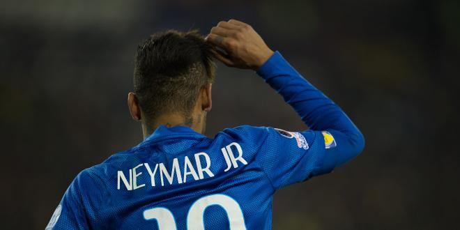Le Brésil défend Neymar et envisage de faire appel