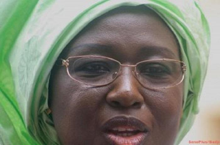 """Maïmouna Ndoye Seck: """"L'électricité pourrait baisser en 2017"""""""