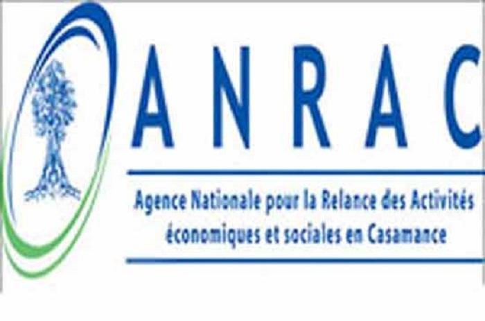 """Rapport Ige 2015 : Comment ANRAC a été """"pillée"""""""
