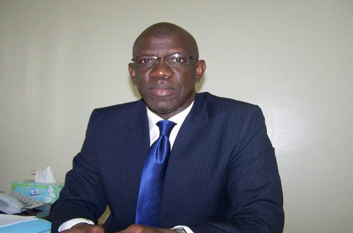 «L'Ige doit sortir de l'escarcelle du Palais» : Mame Adama Guèye