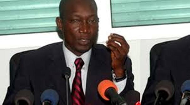 «Ce n'est pas Macky Sall qui me fera taire», Me El Hadji Amadou Sall
