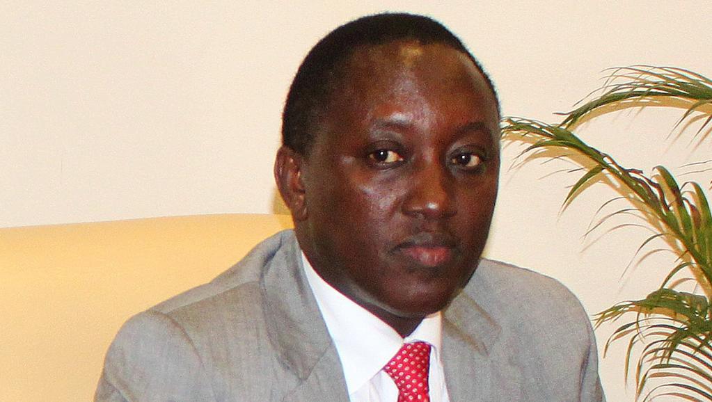 L'arrestation de Karenzi Karake jette un froid entre Londres et Kigali