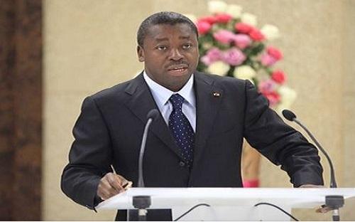 Togo : Faure Gnassingbé fait taire les rumeurs