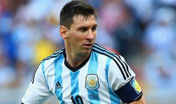 10 records et autres statistiques à connaître sur Lionel Messi