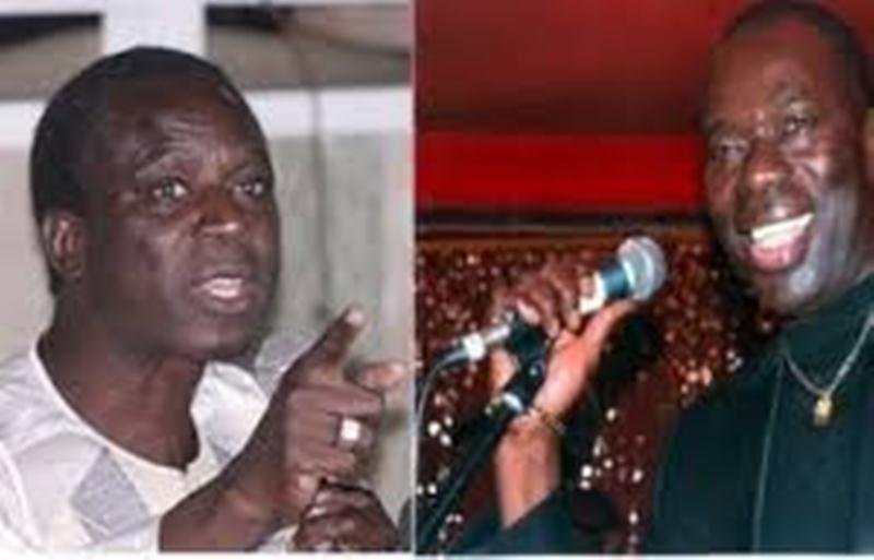 Cap Manuel: Thione Seck éconduit Assane Ndiaye