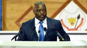 Une plainte pour corruption de Kabila