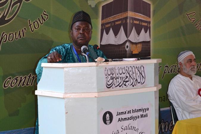 L'Islam et la paix à l'honneur les 28 et 29 juillet
