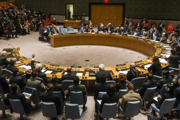 70 ans après sa création, l'ONU est-elle un mythe ou une réalité?