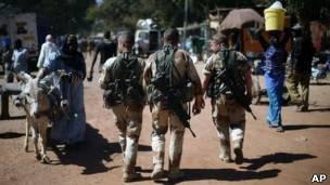 L'approche sécuritaire ne traite pas les vraies causes du djihadisme au Sahel