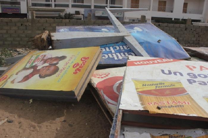 Combat entre maires socialistes : Aly Mané vs Barthélémy Dias