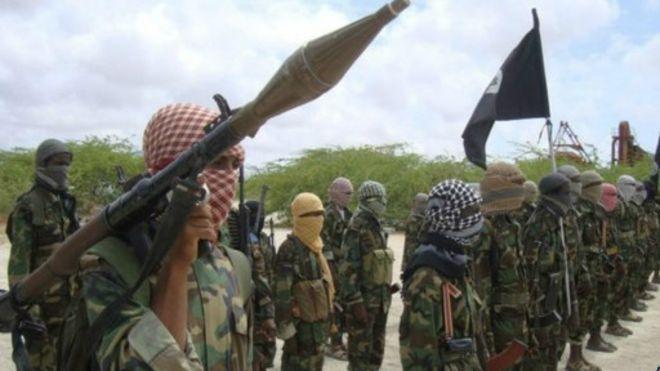 Al-Shabaab attaque une base de l'UA