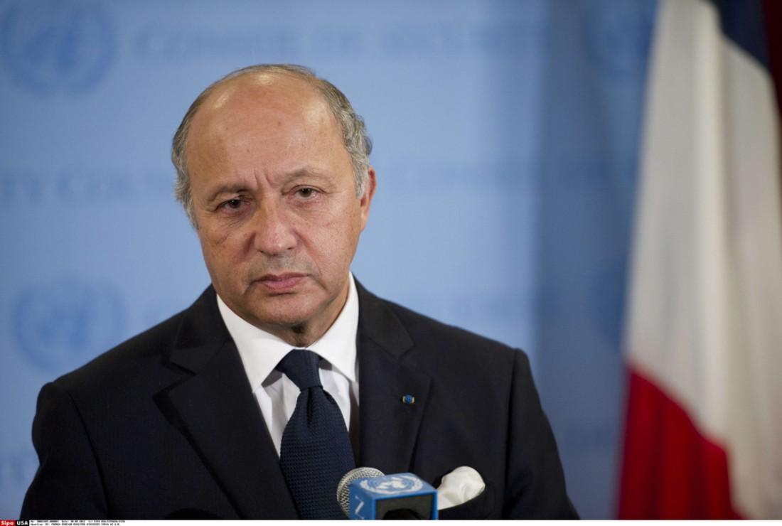 Tunisie: Laurent Fabius propose un rapatriement «pour tous les Français qui le souhaiteraient»