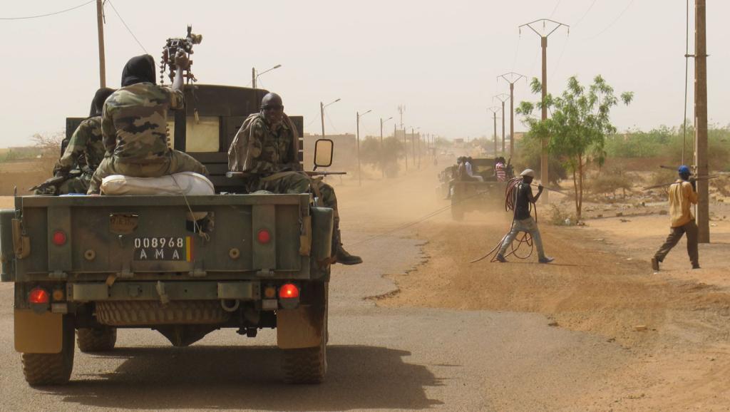 Mali: échanges de tirs à Nara, à la frontière avec la Mauritanie