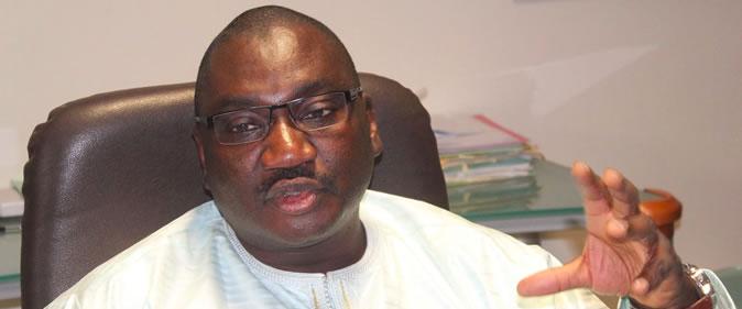 AG FSBB : Me Babacar Ndiaye élu président (officiel)