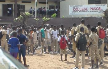 Côte d'Ivoire: 58,62 % des candidats déclarés admis au BEPC 2015