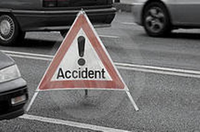 Accident : Un véhicule L200 dérape sur la VDN