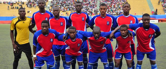 Football Ligue 1 : Niary Tally nouveau leader, Port relégué en ligue 2