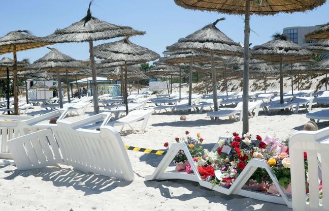 Attentat en Tunisie: Un touriste britannique sauve sa compagne des balles sur la plage de Sousse