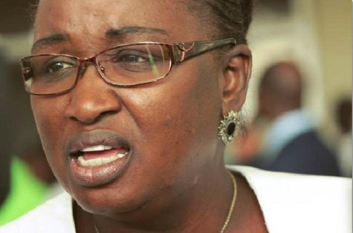 Hélène Tine : « Cette réforme est un recul démocratique».